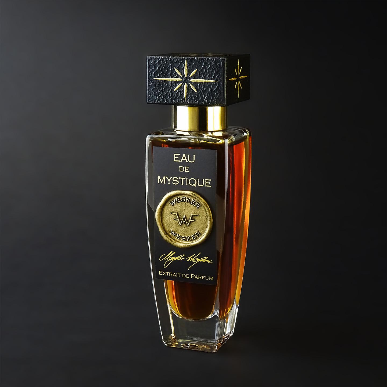 Wesker-Flacon-Eau-de-Mystique-Extrait-de-Parfum-Mobile